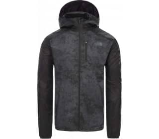 The North Face Ambition Wind Herren Outdoorjacke