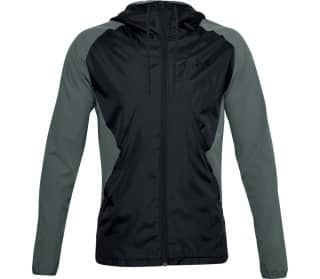 Under Armour Stretch Hombre Chaqueta de entrenamiento