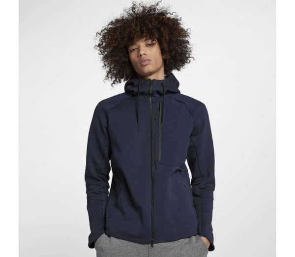 NIKE Tech Heren Fleece Jas - 1