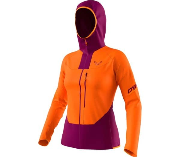 DYNAFIT Traverse Dst Women Insulated Jacket - 1