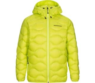 Peak Performance Helium Hombre Chaqueta de outdoor
