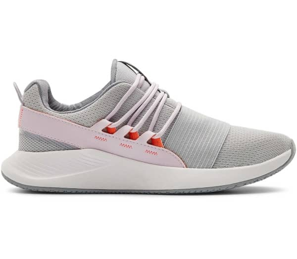 UNDER ARMOUR Charged Breathe Lace Femmes Chaussures training - 1