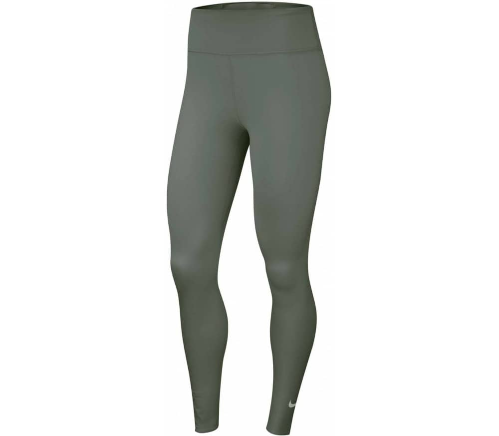 Nike One Luxe Women Training Tights grey