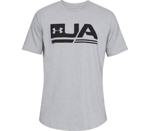 UNDER ARMOUR Sportstyle Herren Trainingsshirt - 1