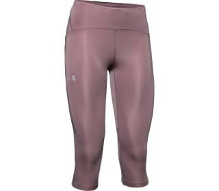 Under Armour Fly Fast Speed Women 3/4 Trousers