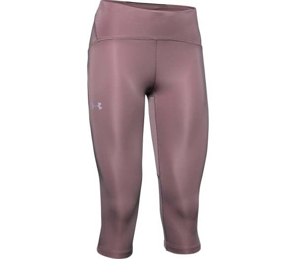 UNDER ARMOUR Fly Fast Speed Damen 3/4 Hose - 1