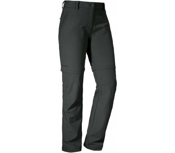 SCHÖFFEL Pants Ascona Zip Off Damen Hose - 1