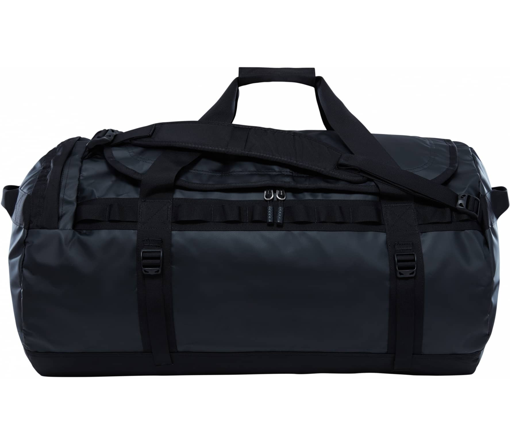 The North Face - Base Camp L - Update duffel bag (black) thumbnail