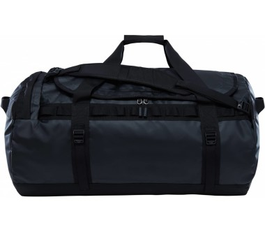 The North Face - Base Camp L - Update Duffel (schwarz)