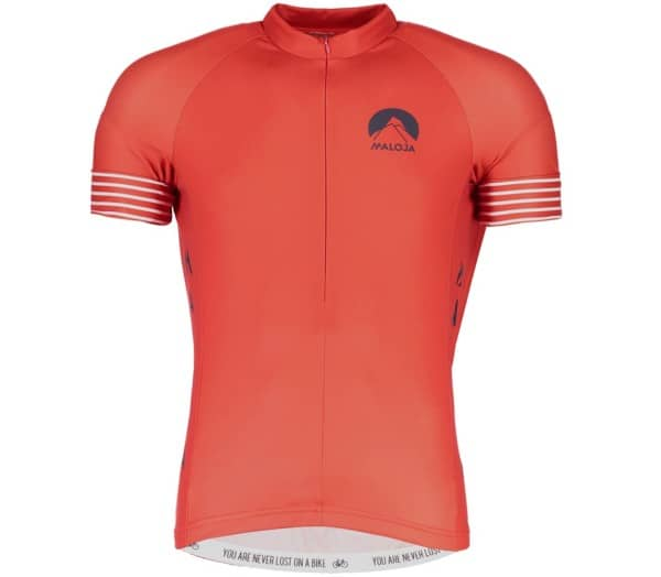MALOJA LagalbM. 1/2 Men Cycling Jersey - 1