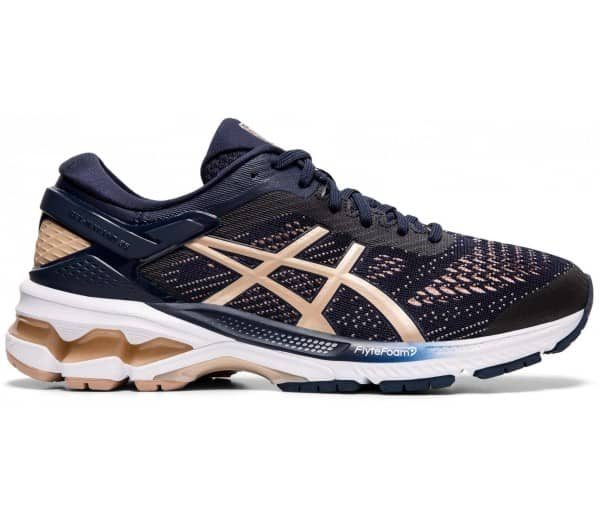 ASICS Gel-Kayano 26 Women Running Shoes  - 1