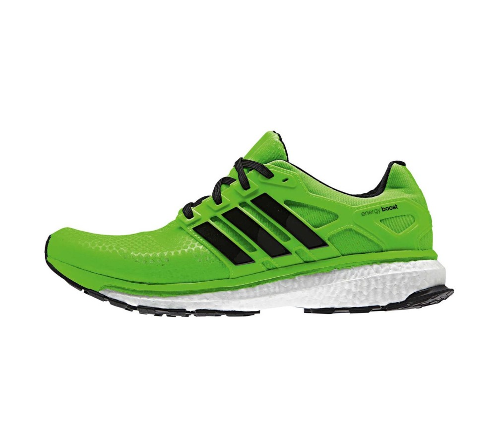 separation shoes a356c fa4e5 Adidas - Energy Boost 2 ATR mens running shoes (greenblack)