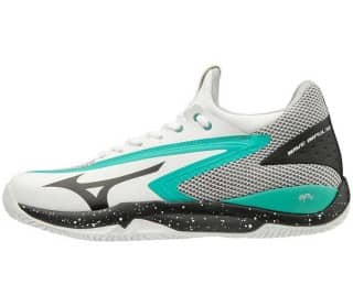 Mizuno Wave Impulse CC Men Tennis Shoes