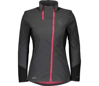 Trail Storm Alpha Damen Isolationsjacke