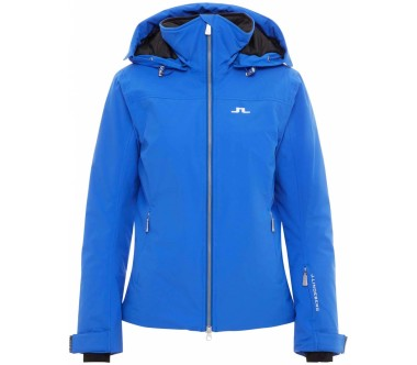 J.Lindeberg - Truuli 2L women's skis jacket (blue)