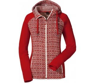 Fleece Hoody Millau2 Women Fleece Jacket
