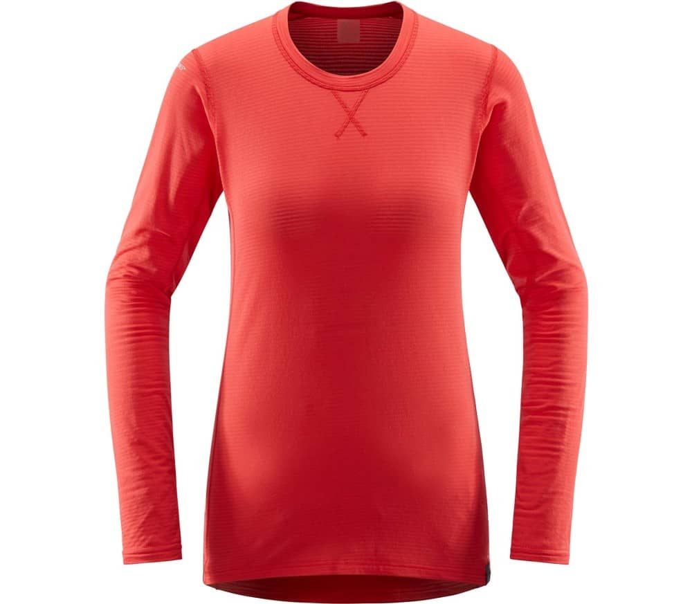 L.I.M Mid Roundneck Women Functional Top