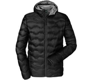 Down Jacket Keylong2 Heren Donsjas