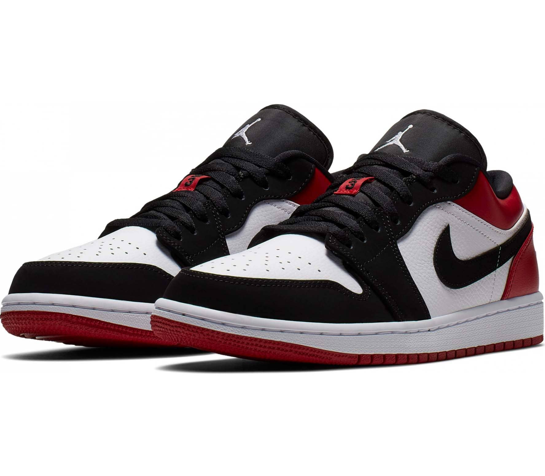 Air Jordan 1 Low Hommes Baskets