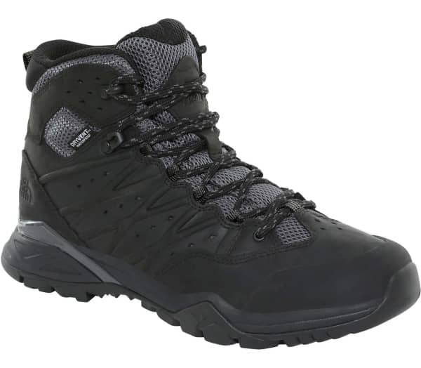 THE NORTH FACE Hedgehog Hike II Mid WP Men Hiking Boots - 1
