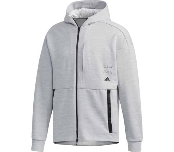 ADIDAS ID Sweat Heren Capuchontrui - 1