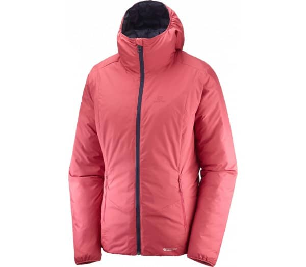 SALOMON Drifter Loft Women Insulated Jacket - 1