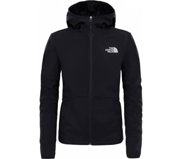 THE NORTH FACE Tanken Highloft Soft Shell Women Softshell Jacket - 1
