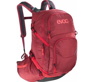 EVOC - Explorer Pro 26L Bike Rucksack (rot) - 26l