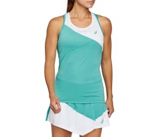 ASICS Club Damen Tank Top