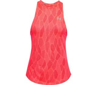 Under Armour Streaker 2.0 Shift Damen Lauftop