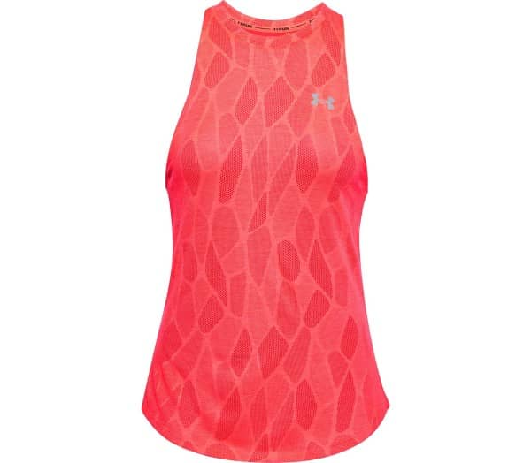 UNDER ARMOUR Streaker 2.0 Shift Damen Lauftop - 1