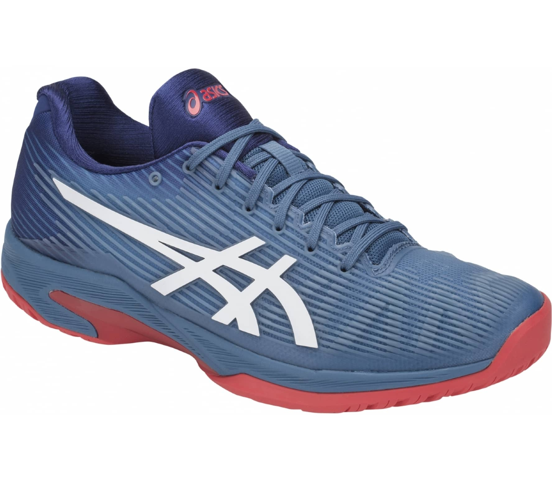 asics speed solution hombre