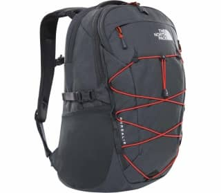 The North Face Himalayan Bottle Source Borealis Tagesrucksack