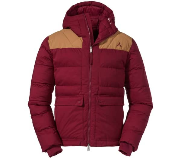 SCHÖFFEL Boston Herren Winterjacke - 1
