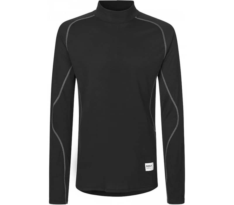 Taran Merino Heren Long-sleeve