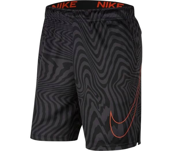 NIKE Dri-FIT Herren Trainingsshorts - 1
