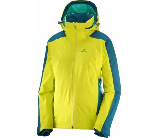 SALOMON Brillant Women Ski Jacket - 1