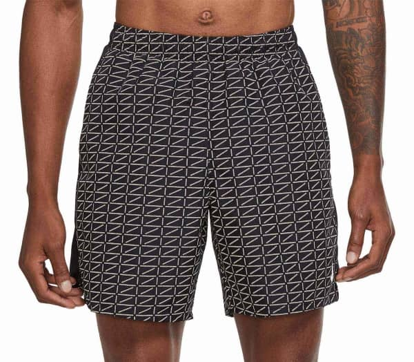 NIKE Challenger 7inch Run Division Men Running Shorts - 1