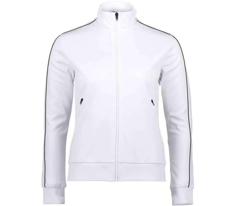 Flow Women Track Jacket
