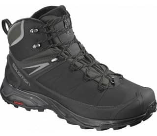 X Ultra Mid Winter Cs Wp Men Winter Shoes