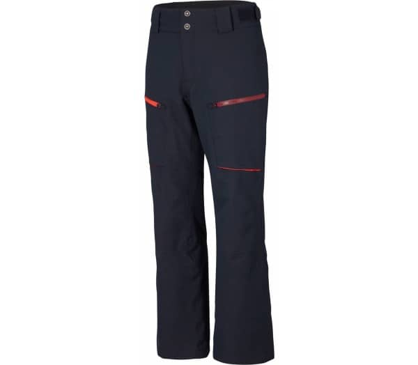 ZIENER Tuman Men Ski Trousers - 1