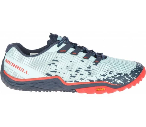 MERRELL Trail Glove 5 Damen Trailrunningschuh - 1