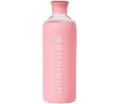 Röhnisch - Glas 0,55 L women's drinking bottle (pink)