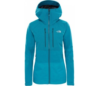 The North Face Fuse Women Outdoor Jacket