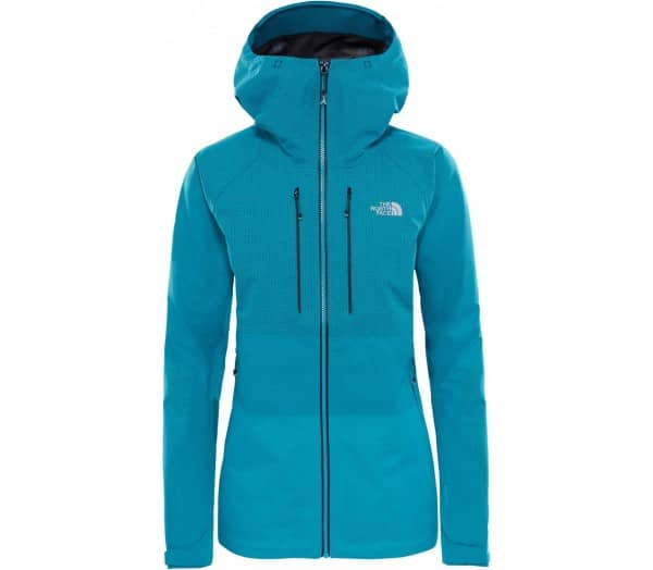 THE NORTH FACE Fuse Women Outdoor Jacket - 1
