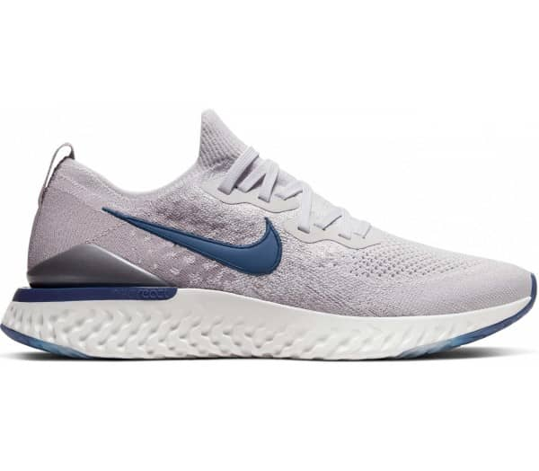 NIKE Epic React Flyknit 2 Men Running Shoes