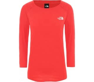 The North Face Hikesteller Damen Funktionsshirt