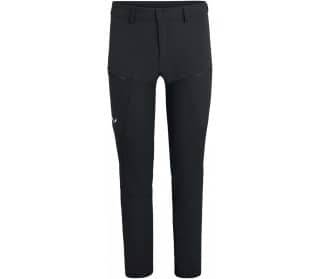Puez Dst/Wo Men Softshell Trousers
