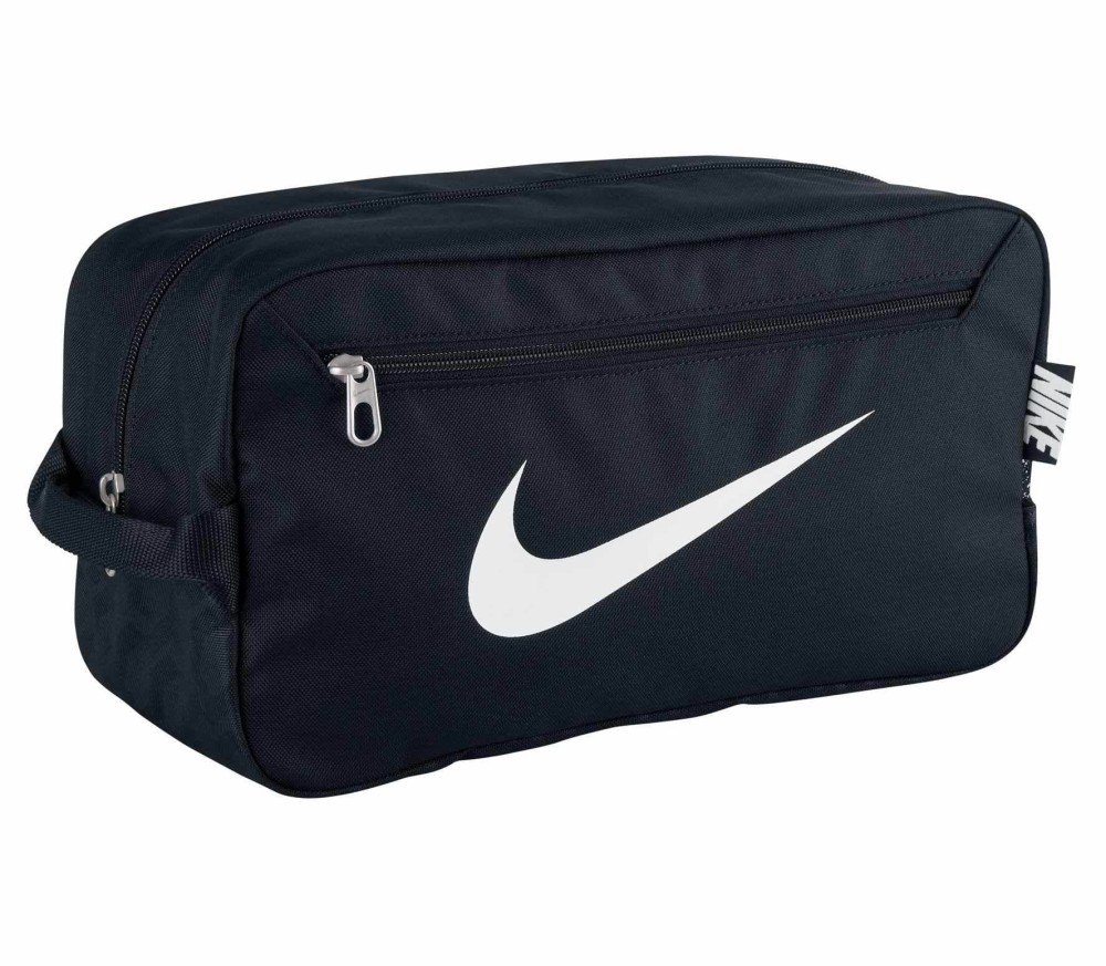 Nike - Brasilia 6 men s training shoe bag (black) - buy it at the Keller ... 7ea7dd5bd7905