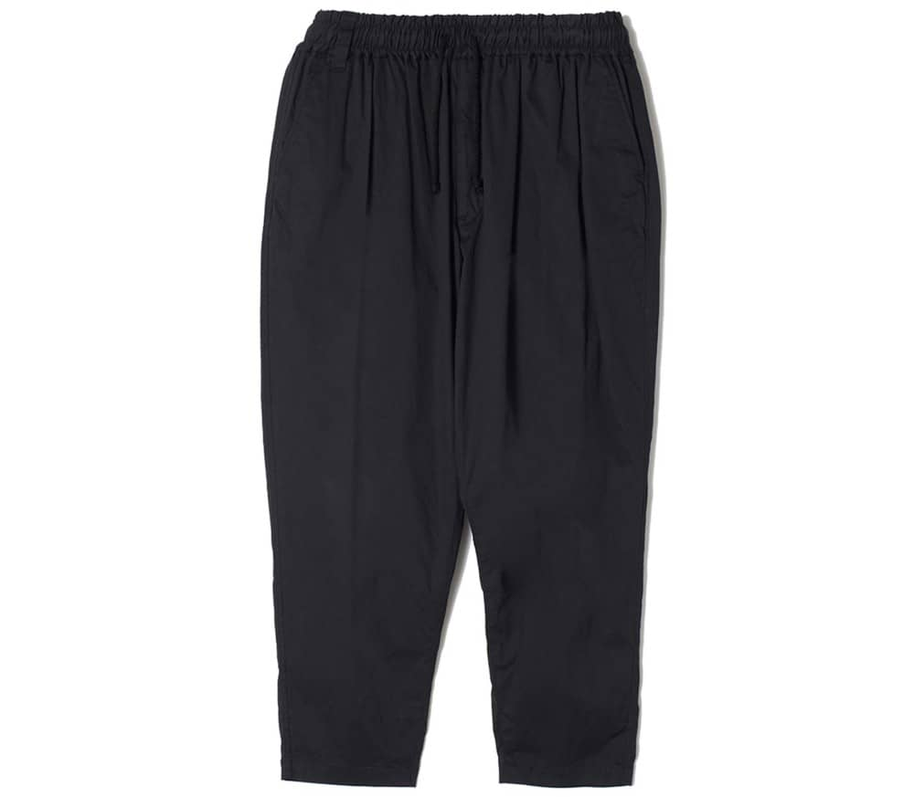 Streched Tapered Sarouel Men Techwear Trousers
